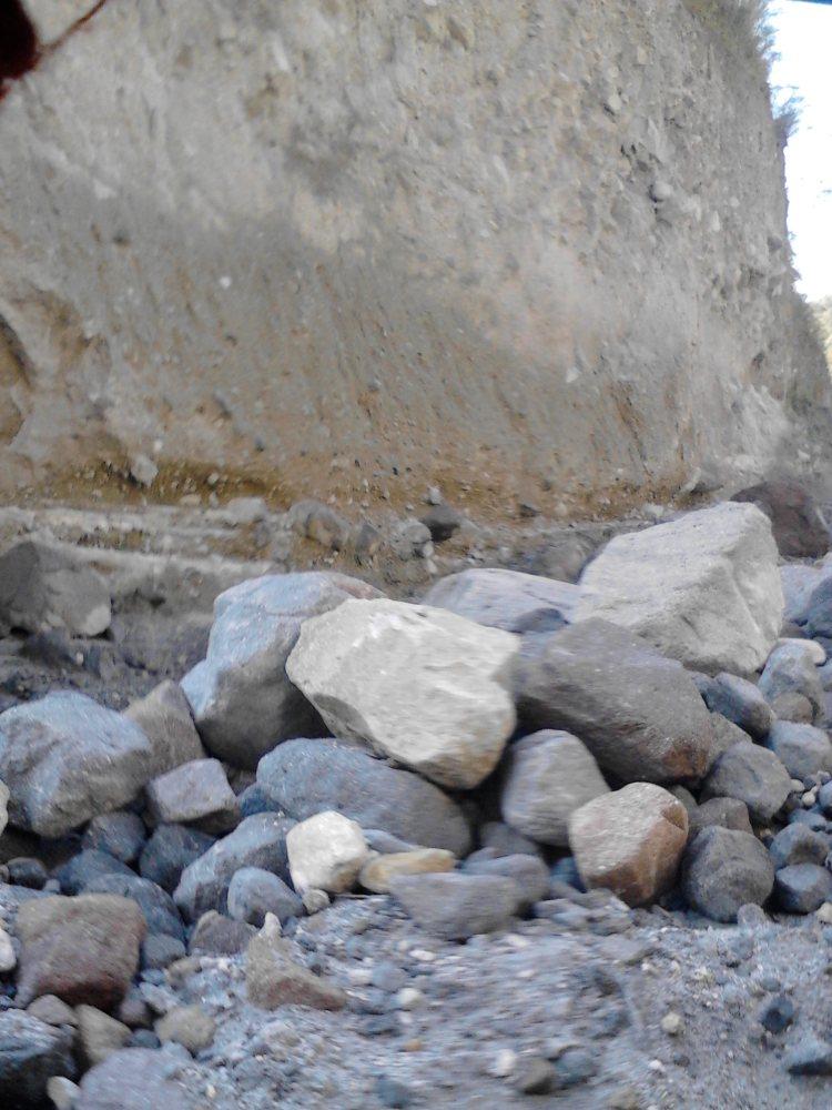 Mt. Pinatubo caldera, ang ganda mo! (3/6)