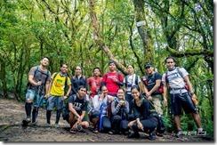 Mt. Cristobal Traverse (1/6)
