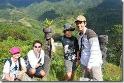 Ifugao-Mt. Province-Benguet Trip (1/6)