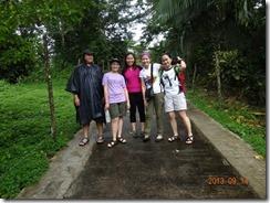 Pagsanjan Falls via Cavinti Land Route (5/6)