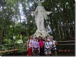 Pagsanjan Falls via Cavinti Land Route (6/6)