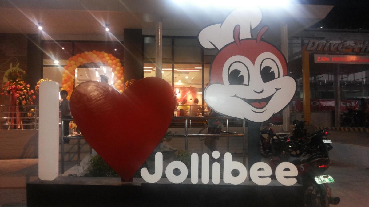 Jollibee Malanday