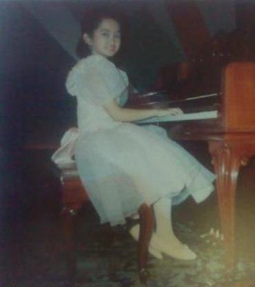 03.08.93 My First Piano Recital